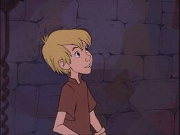 Arthur (The Sword in the Stone)