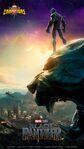 Black Panther MCOC Poster