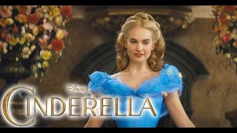 CINDERELLA - Offizieller Trailer deutsch German - Ab 12.3.2015 im Kino - DISNEY HD