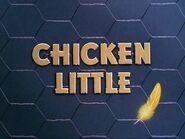 Chicken Little 1943
