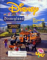 DC-DisneyNewsSpring1991