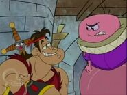 Dave the Barbarian 1x07 Beauty and the Zit 286233