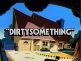 Dirtysomething