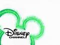 Disney Channel Girls Green logo