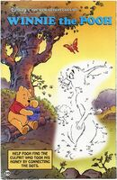 Disneyonesaturday-pooh connect the dots