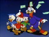 DuckTales Theme