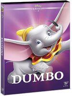 Dumbo México DVD