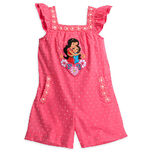 Elena and Isabel Romper for Girls