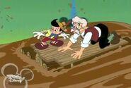 House Of Mouse - Goofy's Menu Magic1