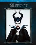 Maleficent BluRay