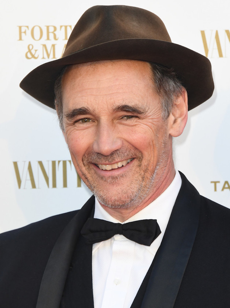 picture Mark Rylance (born 1960)