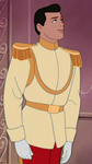 Profile - Prince Charming