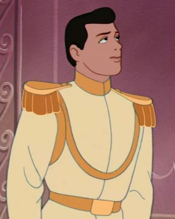 Prince Charming Disney Wiki Fandom