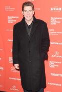 Ralph Garman Sundance Fest