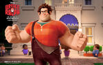 Ralph in wreck it ralph-widescreen wallpapers