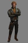 Rebel Kallus 1