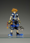 Sora Wisdom Form (Play Arts Figure)