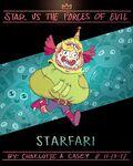 Starfari poster