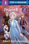 Step into Reading - Frozen II
