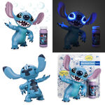 Stitch Light-Up Bubble Blower