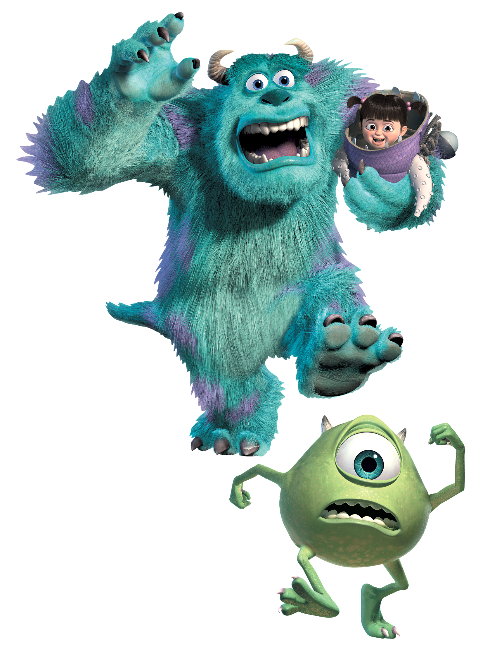 Uncategorized Sulley Mike And Boo boogallery disney wiki fandom powered by wikia sullyboomike mi