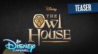 Teaser Owl House Disney Channel