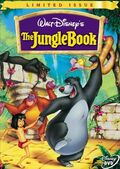 TheJungleBook LimitedIssue DVD