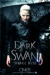The Dark Swan Shall Rise Poster