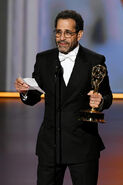 Tony Shalhoub 71st Emmys