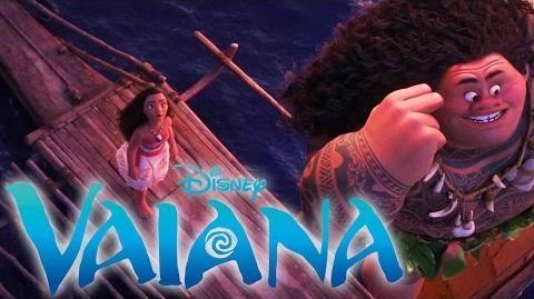 VAIANA - Filmclip Bring mir das Segeln bei! Disney HD