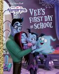 Vampirina - Vee's First Day of School