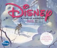 2013 DisneyDaily BOX Round1 Bambi 1