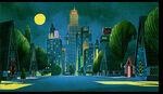 482M 115Sc12B Mickey Runs Towards City