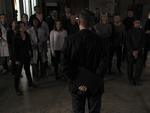 Agents of S.H.I.E.L.D. - 3x08 - Many Heads One Tale - Photography - Meeting