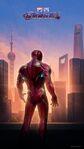 Avengers Endgame Chinsese character poster 3
