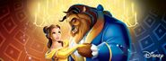 Beauty and the Beast Diamond Edition Banner