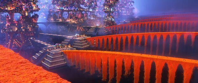 File:Coco Land of the Dead bridges.jpg