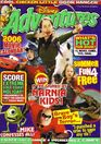 Disney Adventures Magazine Australia 2006 chronicles of narnia