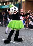 Disneyland Paris FanDaze 2018 Ortensia