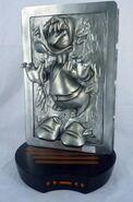 Donald Duck Carbonite