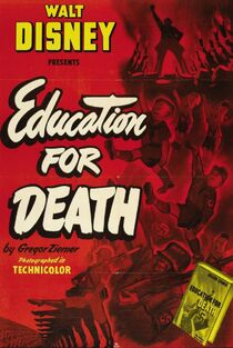 EducationforDeath