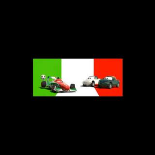 Francesco ze swoimi fankami.