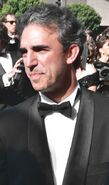 Jay Thomas at 44th Primetime Emmy Awards cropped