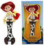 Jessie Doll 3