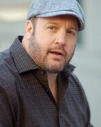 Kevin James 2011 (Cropped)