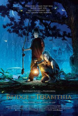 Kinopoisk ru-Bridge-to-Terabithia-466465