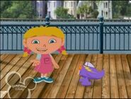 Little einsteins annie 34566