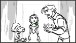 Lost and Found storyboard 15