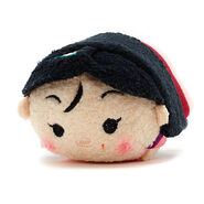 Mulan Tsum Tsum Mini