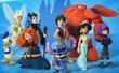 PersonajesDisney DisneyINFINITY2